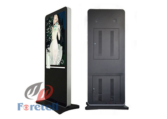 Commercial Interactive Display Indoor Digital Signage Self Service Kiosk Business Usage